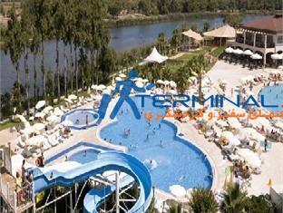 هتل اتیوم آنتالیا